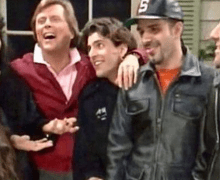 """Anthrax's Charlie Benante Remembers Edd 'Kookie' Byrnes: """"We had so much fun filming 'Married with Children' with him""""…"""