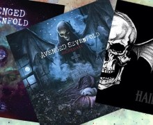 """Avenged Sevenfold's """"Hail to the King"""" Named #1 Rock Song of the Decade by Amazon Music"""