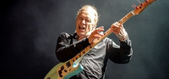 Billy Sheehan Yamaha Attitude 3 (III) Bass @ Guitar Center – ATLANTA, GA, DALLAS, TX HOLLYWOOD, LA MESA, CA, NASHVILLE,TN