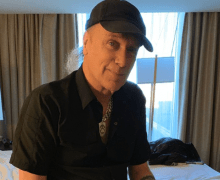Billy Sheehan's Talas to Release New Studio Album via Metal Blade Records 2020