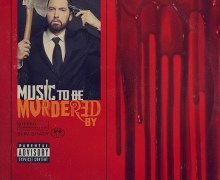 """Eminem: """"Darkness"""" New Song / Album 2020 – MUSIC TO BE MURDERED BY"""