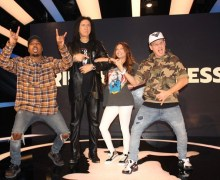 Gene Simmons on Ridiculousness 2020