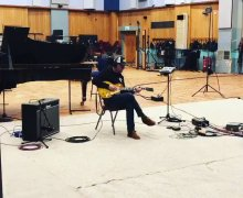 Joe Bonamassa New Album 2020 Recorded @ Abbey Road Studios – VIDEO – Anton Fig