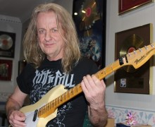 Ex-Judas Priest Guitarist K.K. Downing Signs Global Deal w/ Explorer1 Music Group