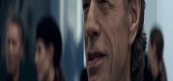 Mick Jagger: The Burnt Orange Heresy Official Trailer (2020)