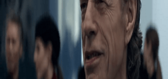 Mick Jagger: The Burnt Orange Heresy Official Trailer (2020)