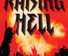 "Alex Skolnick: ""Tonight, I'm Part Of The ""Raising Hell"" Book Launch"" 2020 – Strand Book Store, New York"
