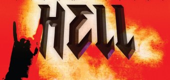 "Alex Skolnick: ""Tonight, I'm Part Of The ""Raising Hell"" Book Launch"" 2020 – Strand Book Store, New York"