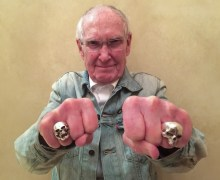 Metallica Releases Statement on Death of Cliff's Dad, Ray Burton