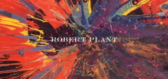 Robert Plant 'Digging Deep' Vinyl Box Set – Limited 7″ Singles in Hardback Book 2020