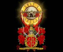 Guns N' Roses North American Tour Dates 2020 – Milwaukee, Detroit, Toronto, DC, Boston, Chicago, Seattle, L.A., Tampa, Fargo