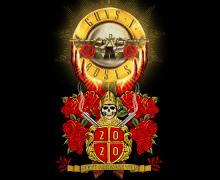 Guns N' Roses North American Tour Dates 2020 – Milwaukee, Detroit, Toronto, DC, Boston, Chicago, Seattle, L.A., Tampa, Fargo