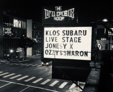 Ozzy Postpones KLOS 2020 Subaru Live Stage Event @ The Viper Room, Los Angeles