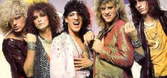 RATT 'Invasion of Your Privacy' Inside the Album w/ Producer / Engineer Beau Hill – PART II – full in bloom Interview