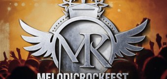 Ex-TNT Vocalist Tony Harnell Cancels 2020 Melodic Rock Fest Appearance + Australian Tour Dates