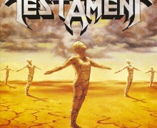 Testament 'Practice What You Preach' Inside the Album w/ Producer Alex Perialas – full in bloom Interview