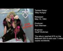 Twisted Sister Producer Tom Werman Talks About Working w/ Dee Snider – Interview Excerpt