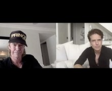 Richard Marx & Duff McKagan Talk Social Distancing, Guns N' Roses Tour, Fitness, Mindfulness