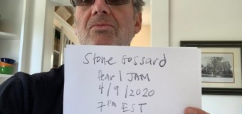 Pearl Jam's Stone Gossard & Mike McCready Hosting Reddit AMA Session 2020