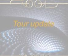 TOOL Postpone 2020 Tour Dates