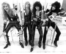 """W.A.S.P. Drummer Tony Richards on Breakup of Classic Lineup: """"GREED FUCKED THIS BAND UP"""""""