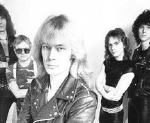 Accept Guitarist Wolf Hoffmann – The full in bloom Legacy Interview – Restless, Balls to the Wall, Metal Heart, UDO