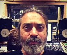"Ray Alder: ""The Vocals For Fates Warning's 13th Album Are Done"""