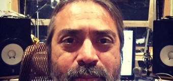 """Ray Alder: """"The Vocals For Fates Warning's 13th Album Are Done"""""""