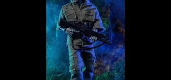 "S.O.D. w/ Mike Patton ""SPEAK SPANISH OR DIE"" VIDEO – Stormtroopers of Death 2020 – Quarantine Jam"