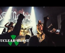 Destruction 'Live Through Corona Times' – COVID-19 Documentary