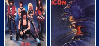 Icon: Stephen Clifford & Dan Wexler Interview – Inside the Self-Titled 1984 Album – 2020
