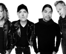 Metallica / Cliff Burnstein Venture to Acquire Classic Rock Catalogs