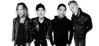 Metallica / Cliff Burnstein Venture to Acquire Classic Rock Catalogs