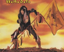 Photographer Mark Weiss Talks W.A.S.P. 'The Last Command' Album Cover – full in bloom Interview Excerpt