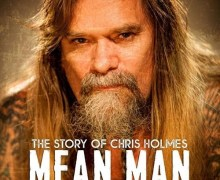 'MEAN MAN: The Story of Chris Holmes' – Documentary – W.A.S.P. NEWS – Movie Trailer