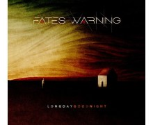 "Fates Warning ""Scars"" New SONG / ALBUM 'Long Day Good Night' 2020"