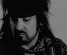 "Nikki Sixx On CNN To Talk Sobriety & ""Maybe It's Time"" – 2020"