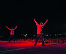 Beastie Boys @ Bonnaroo 2009 – Watch Last Performance – Virtual ROO-ALITY – Opportunity