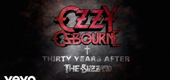 Ozzy Osbourne: '30 Years After The Blizzard' Documentary on YouTube – 2020
