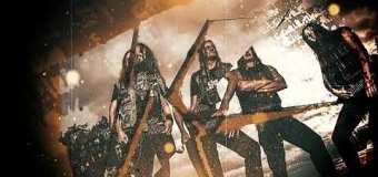 """Sodom """"Sodom & Gomorrha"""" New SONG / LYRIC VIDEO / ALBUM 2020"""
