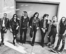 """Tom Keifer Band """"All Amped Up""""  New VIDEO 2020"""