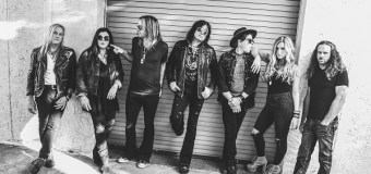 "Tom Keifer Band ""All Amped Up""  New VIDEO 2020"