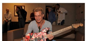 Eddie Van Halen CBD Oil Is A Scam