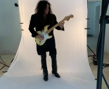 Yngwie Malmsteen: Up-And-Coming New Album 2020-2021