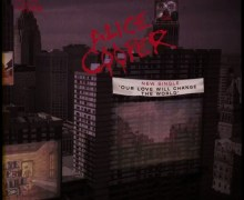 """Alice Cooper """"Our Love Will Change The World"""" New Song/Video 2020 – New Album 'Detroit Stories' 2021"""