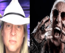 "Dee Snider Talks To Gunnar Nelson About Covid-19 Drama: ""Looks Like Another Press Hack Job"""