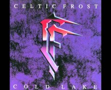 Celtic Frost 'Cold Lake' Inside the 1988 Album with Producer/Engineer Tony Platt – Tom Gabriel Fischer 'Warrior' – Interview