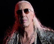 "Dee Snider, ""In The Studio Demoing New Stuff For My Next Album"" – 2021"