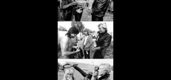 K.K. Downing Talks Michael Schenker, Scorpions, Iron Maiden, AC/DC, Bon Scott, Judas Priest, Interview Excerpt