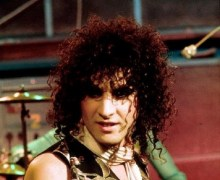 Sylvain Sylvain: New York Dolls Guitarist Dies @ 69 – 2021